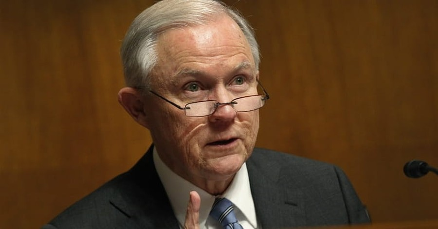 Jeff Sessions and Romans 13: Should Christians Always Obey the Government?