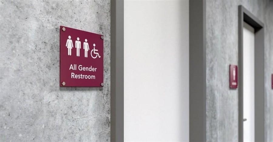 Massachusetts Voters May Repeal Transgender 'Bathroom Bill'