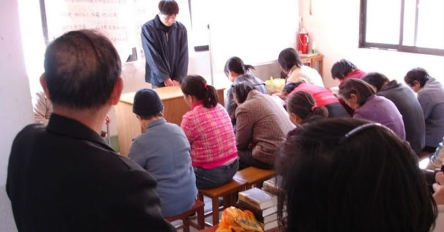 China's 'Underground' Churches Told to 'Seek Guidance' from State-Approved Bodies