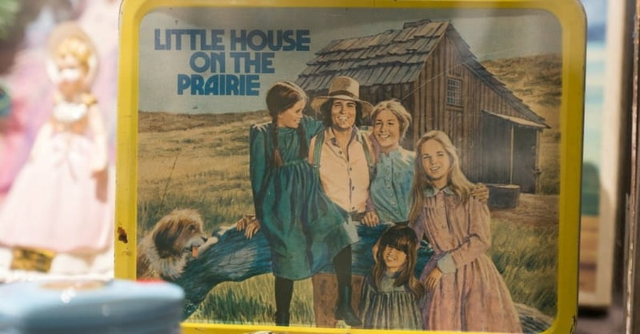 Laura Ingalls Wilder's Name Removed from Children's Literature Award Due to Wilder's Alleged Racism