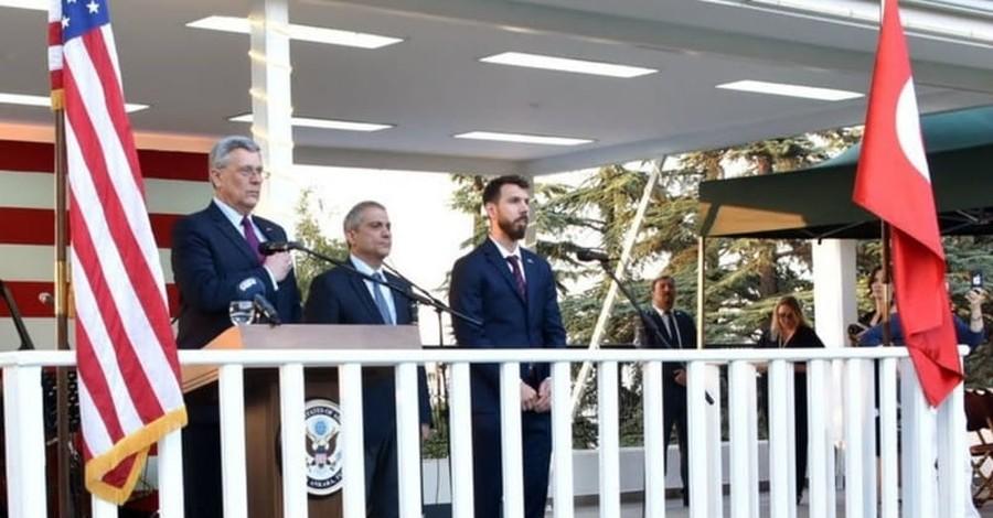 America Ups the Ante over Pastor Brunson's Detention
