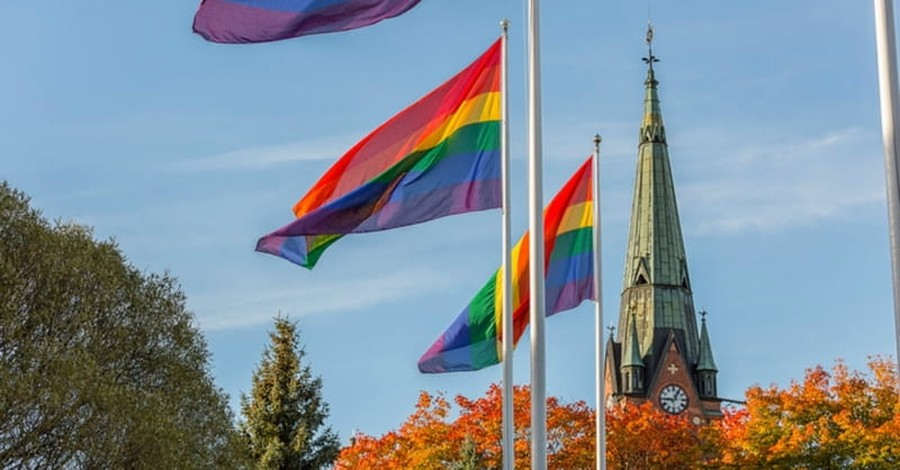 The LGBTQ Movement and Christianity (Its Threat and Our Response): Part 1