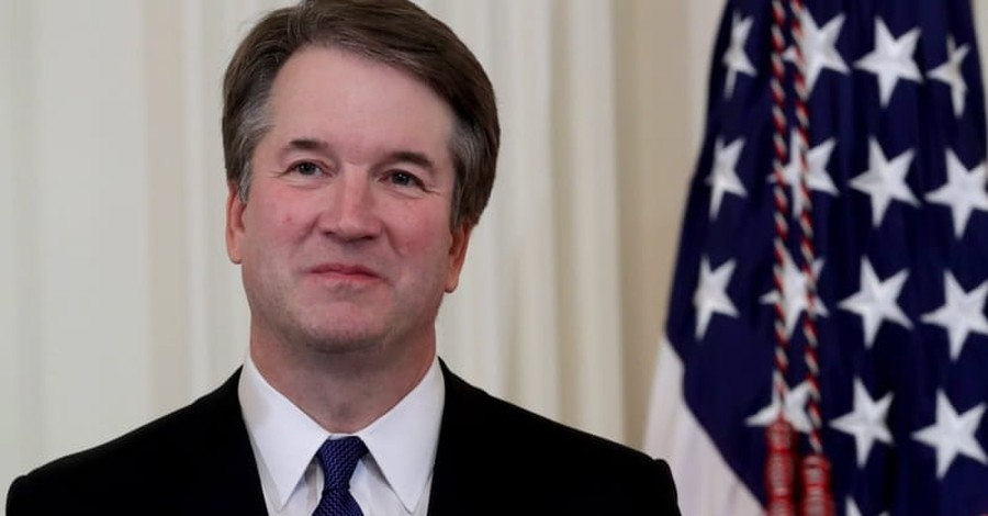 Here are 5 Things to Know about Supreme Court Nominee Brett Kavanaugh