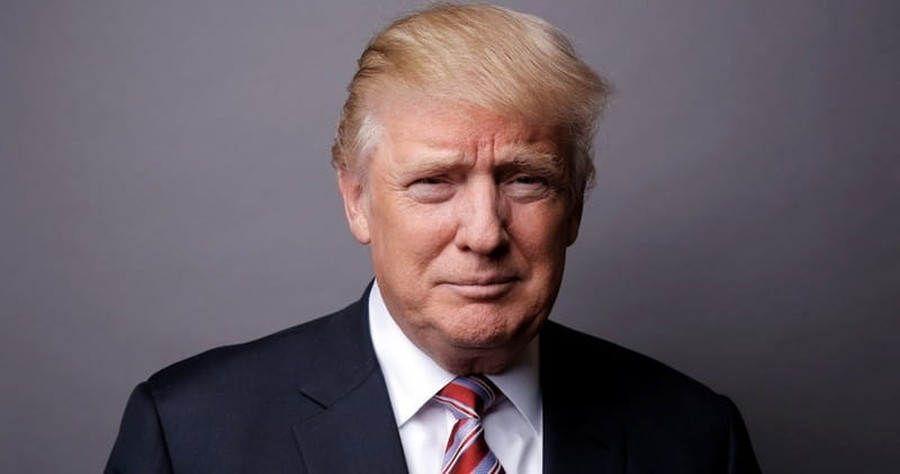 African-American Pastor Calls Trump a 'Pro-Black President'