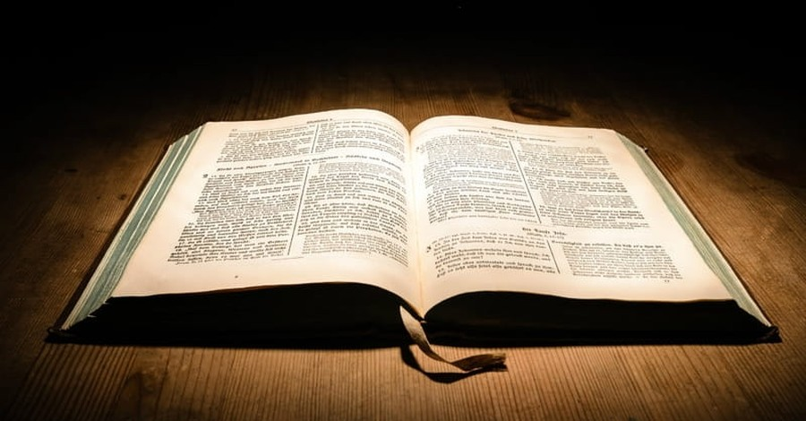Leviticus in The New York Times: What's the Real Story Here?