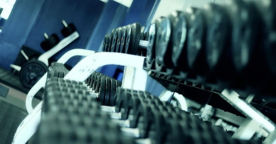 Woman Complains About Man in Locker Room, Gets Kicked Out Of Fitness Club