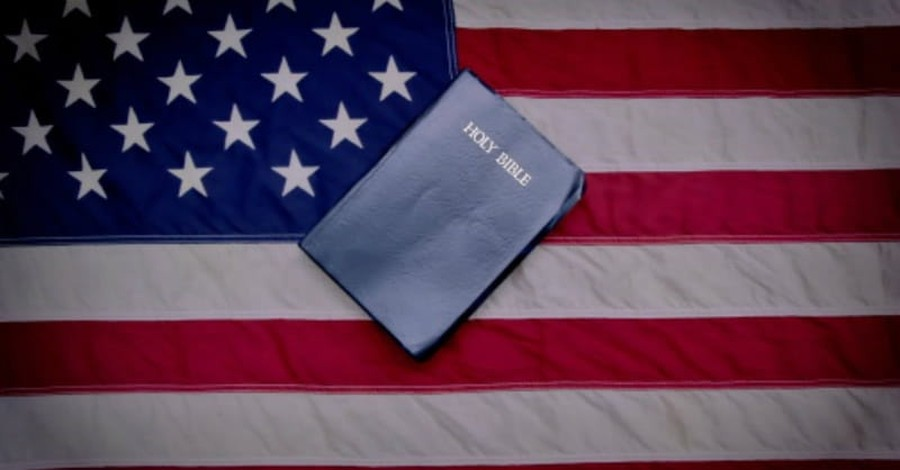 Military Bible Display at Center of Religious Liberty Tussle