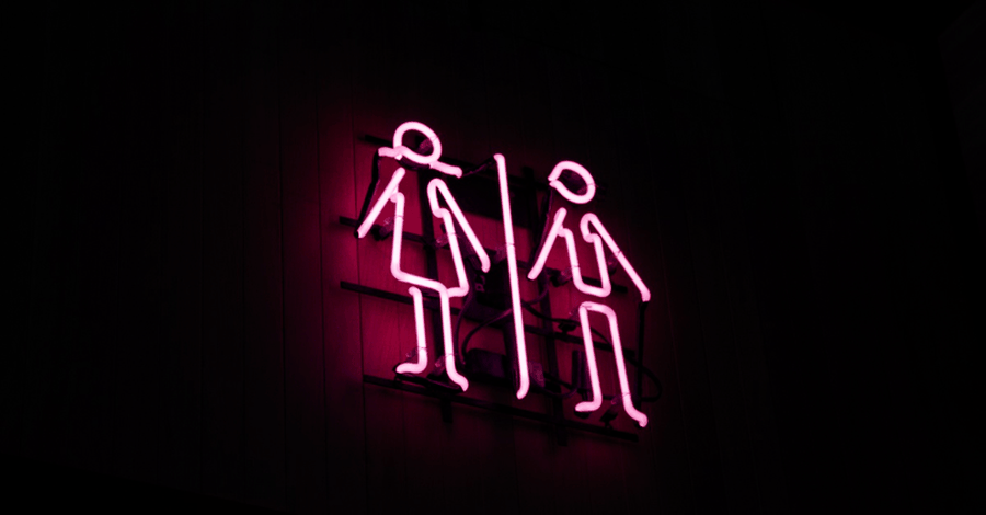 Gender-Neutral Restrooms Are the ONLY Option at These New Public Schools