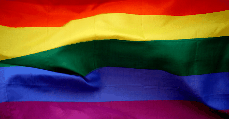 California History Textbooks Now Include LGBT Heroes