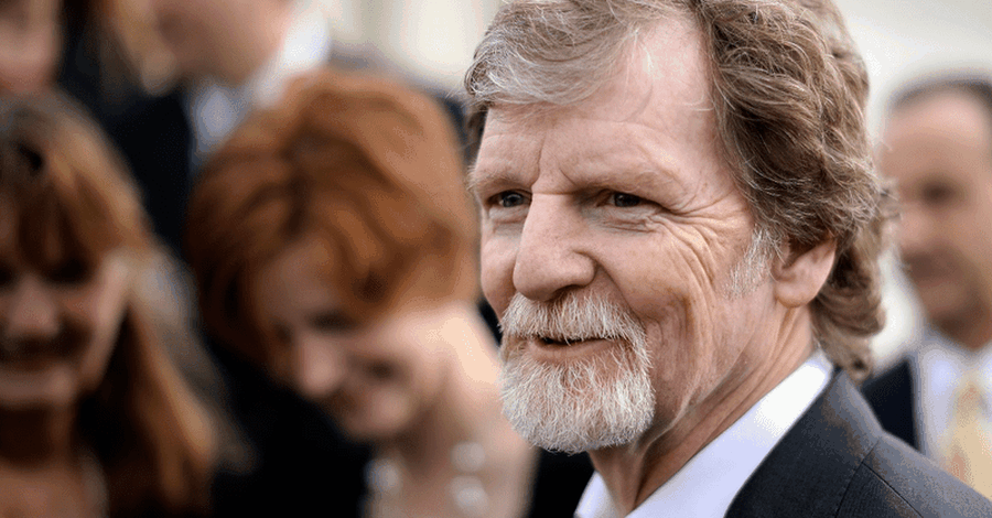 The Colorado Civil Rights Commission Is after Jack Phillips Again
