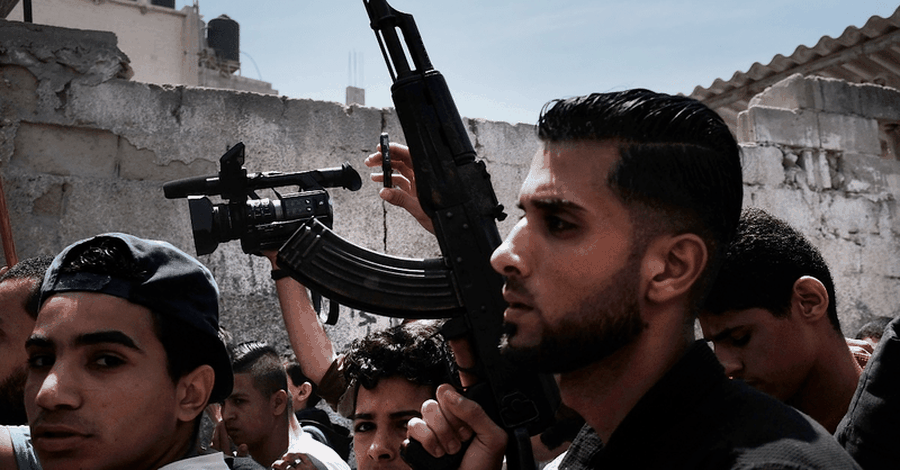 Hamas Refuses to Disarm as a Part of Any Truce With Israel