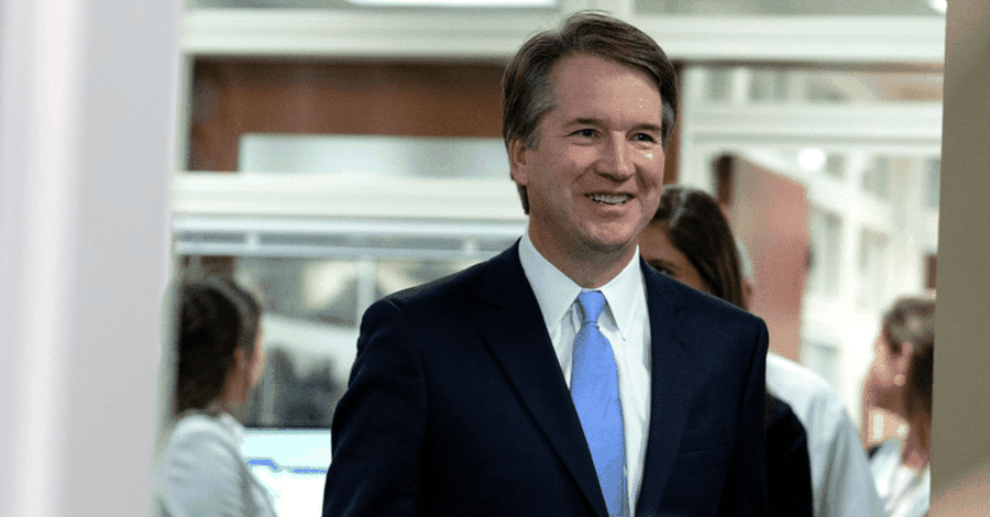 Christine Blasey Ford Requests 'Full Investigation' by FBI of Kavanaugh
