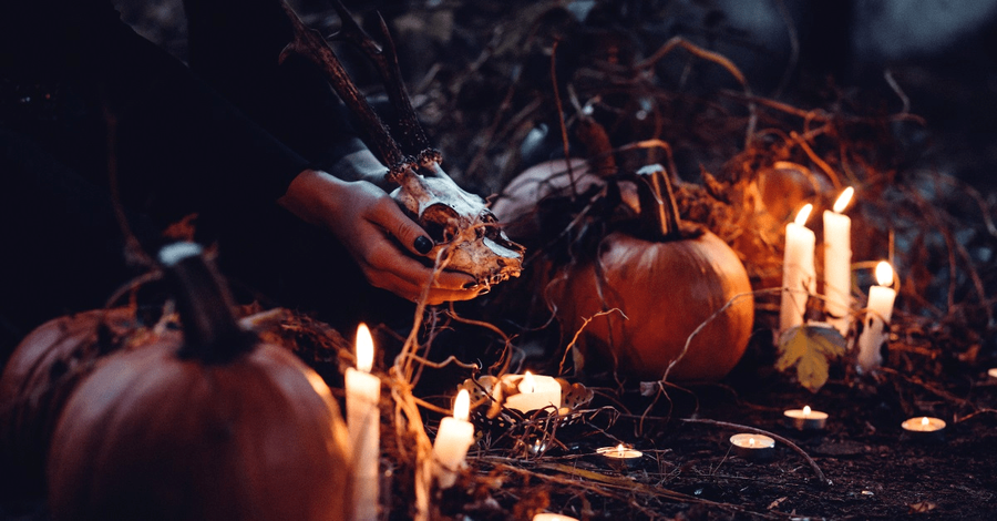 Number of Witches in the U.S. Soars as Millennials Reject Christianity, Claims Newsweek