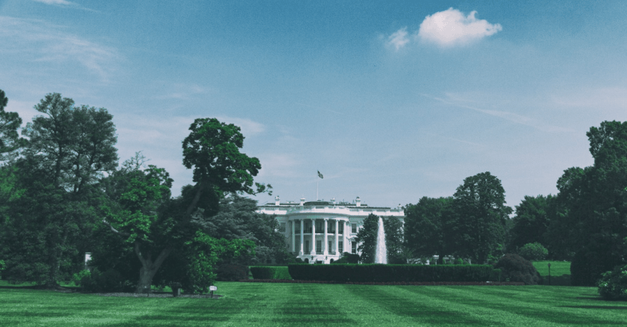 White House Hosts Dinner to Honor Evangelicals 'for All the Good Work They Do'