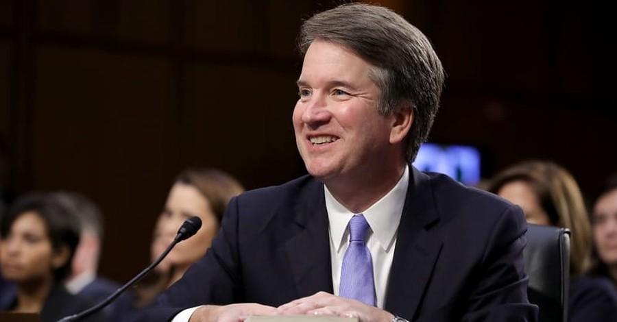 Brett Kavanaugh Under Fire after Calling Birth Control 'Abortion-Inducing Drug'