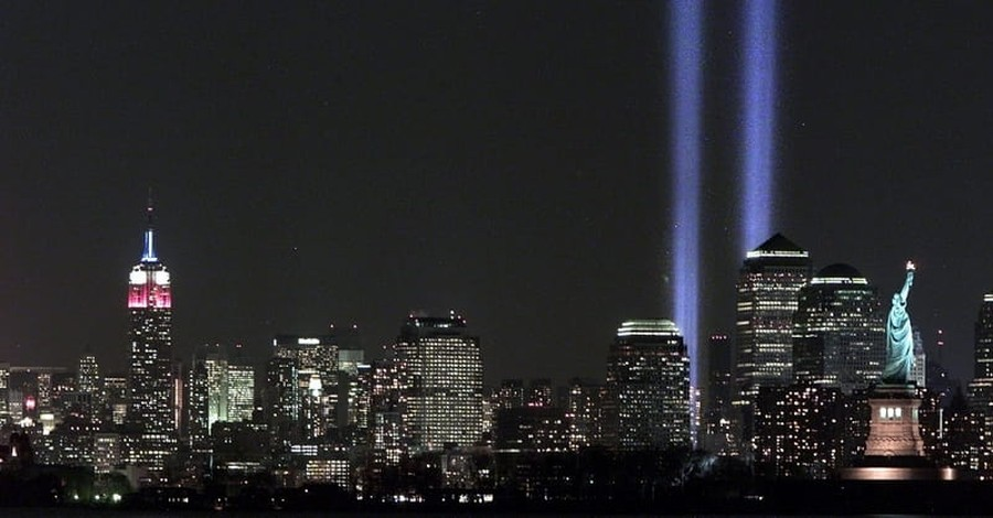Christian Leaders Respond to 9/11 Anniversary