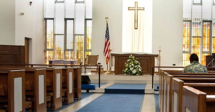 Survey Shows More Pastors Preach about Abuse in #MeToo Age