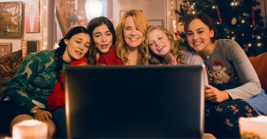 <i>Little Women</i> Director Talks with PureFlix, Shares Important Message about Faith and Family