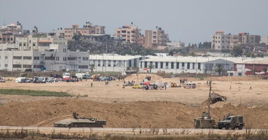 Hamas Chief Calls for Cease-Fire in Gaza despite Rising Tension