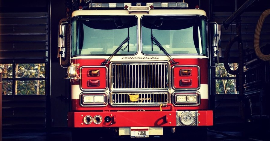 Former Atlanta Fire Chief, Fired for Christian Beliefs, to Get $1.2 Million