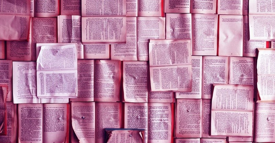 The Sin and Crime of Plagiarism in Christian Publishing