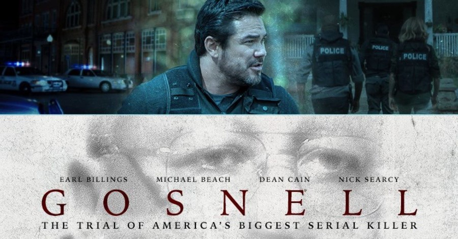 Despite <em>Gosnell</em> Ranking Top Ten in Box-Office, Theaters Drop the Film