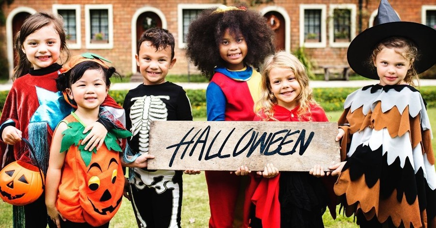 To Boo or Not to Boo: What Christians Should Do with Halloween
