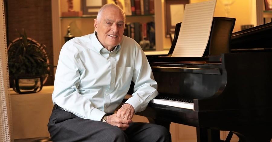 Gospel Hall of Fame Composer Kurt Kaiser Dies at 83
