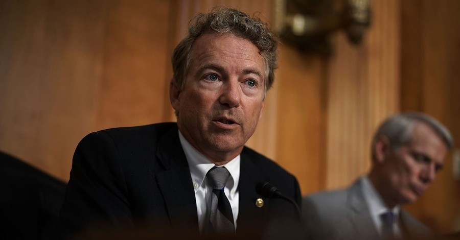 Senator Rand Paul Urges President Trump to Grant Pakistani Christian Asia Bibi Asylum