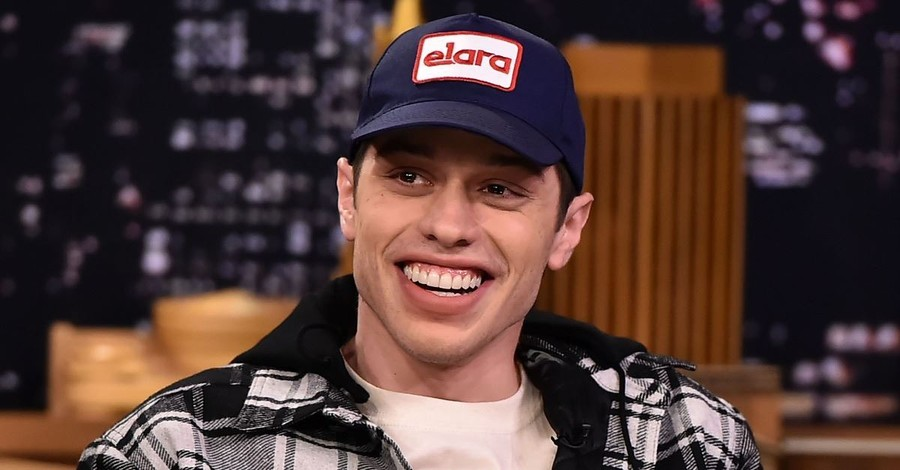 Pete Davidson, Dan Crenshaw, and Isabella Chow: You Win Some, You Lose Some