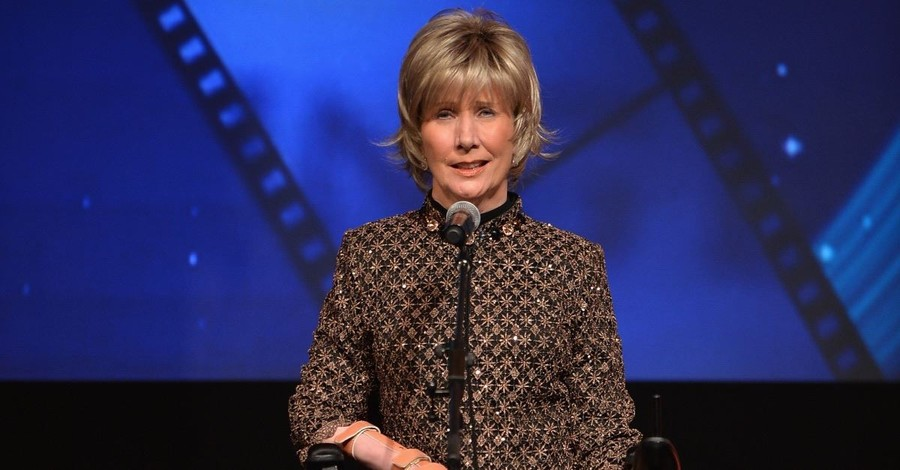 Joni Eareckson Tada Gives Emotional Update While Recovering from Surgery to Remove Cancerous Tumor