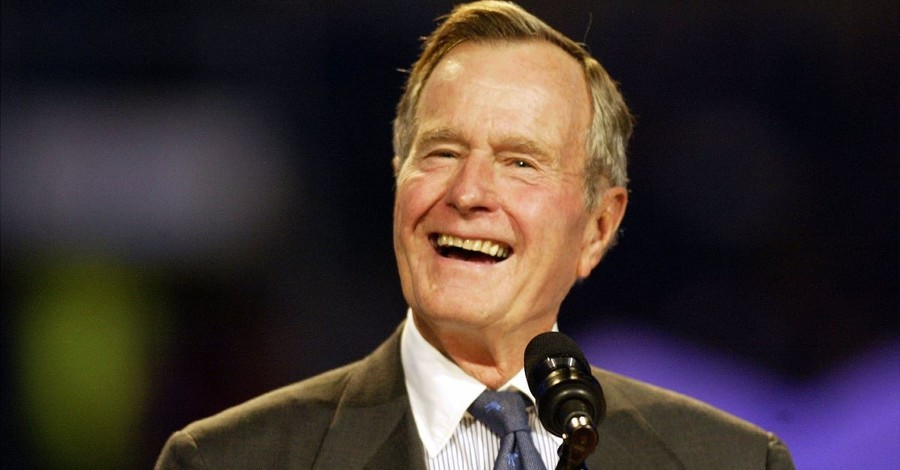 George H.W. Bush Looked Forward to Heaven, Had 'Great Faith in God,' Friend Says