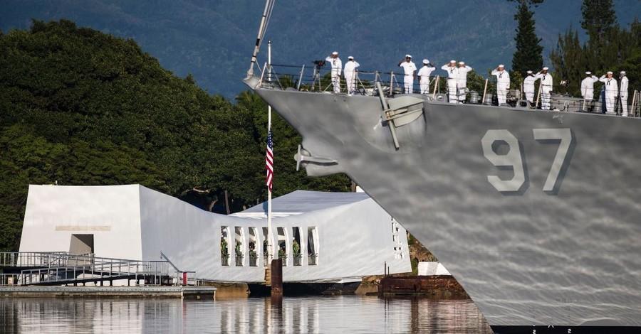 From Pearl Harbor to Salvation: Mitsuo Fuchida and Jacob DeShazer