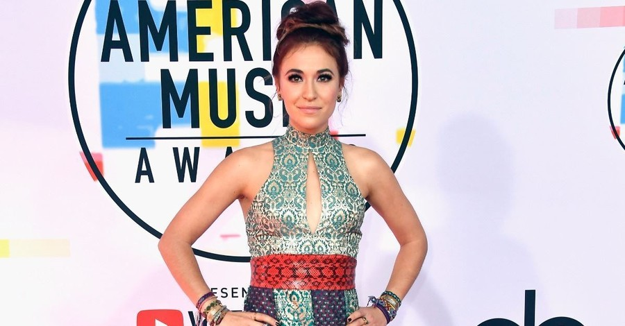 Lauren Daigle on the Spot: Why We All Should Be Prepared for This Question
