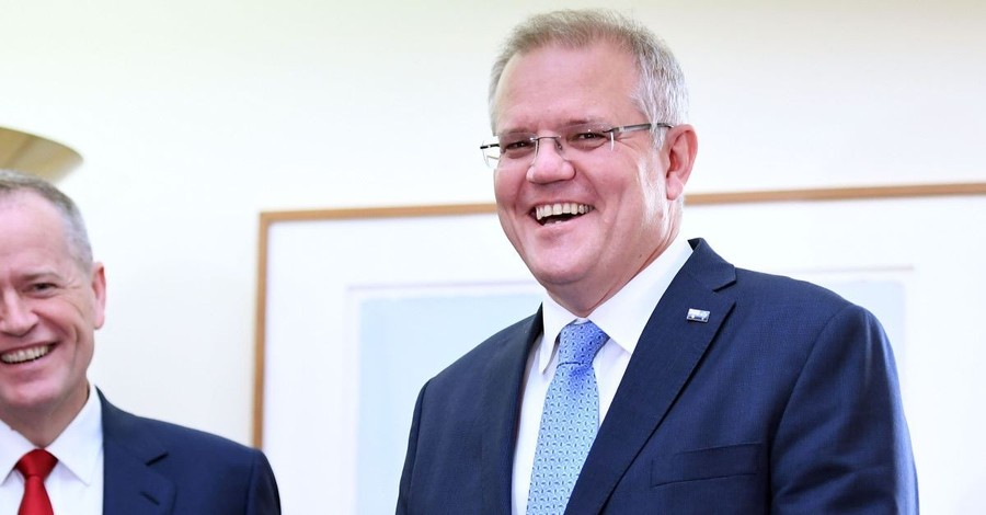 Australia Confirms the Move of Embassy in Israel to Jerusalem