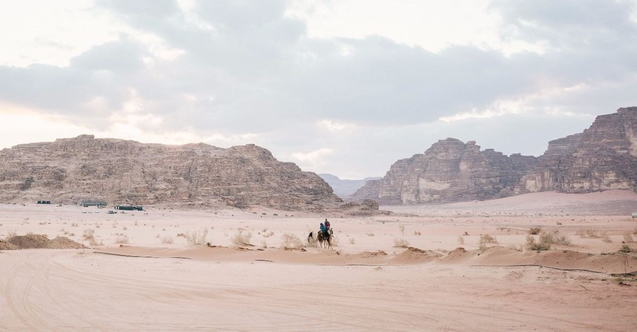 Israel Works to Demine Land Near Jesus' Baptismal Site