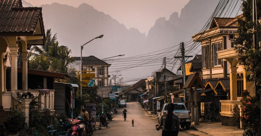 Police in Laos Arrest Grandmother, Three Other Christians During Worship