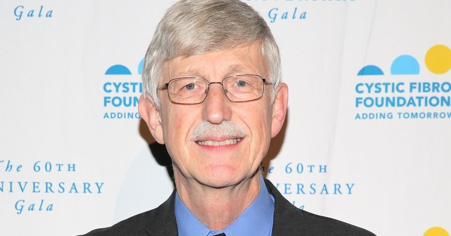 NIH Director: Fetal Tissue Research Can Be 'Ethical'