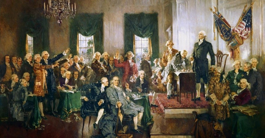 Some Presidential Reflections on Christmas