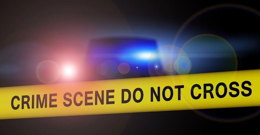 Police Dept. Blames Murders on Godlessness, Gets Criticized