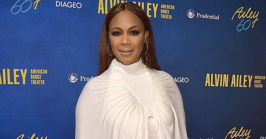 Pastor Erica Campbell Talks with Non-Believers about Why They Don't Believe in God