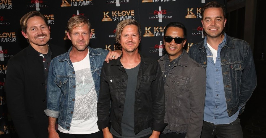 Switchfoot Musician Shares an Update Following Cancer Surgery: 'I Am Free from Cancer'