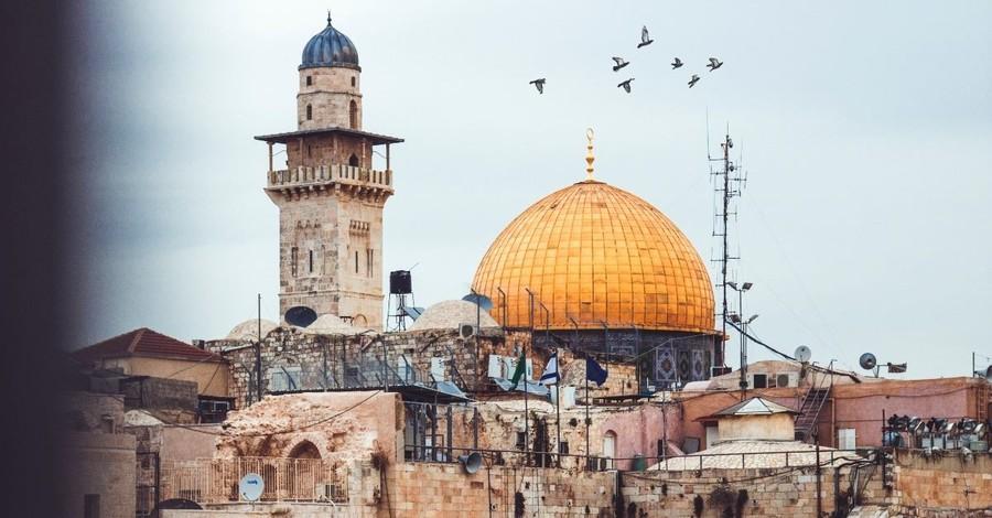 Israel Strikes Back against Hamas Terror Group after Several Attacks