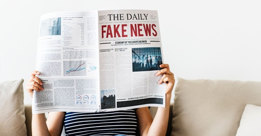 News You Can Really Use: What's True, What's False, and What a Christian Can Do