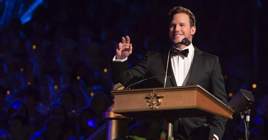 Chris Pratt Is Doing the Daniel Fast, Encourages His Fans to 'Check it Out'