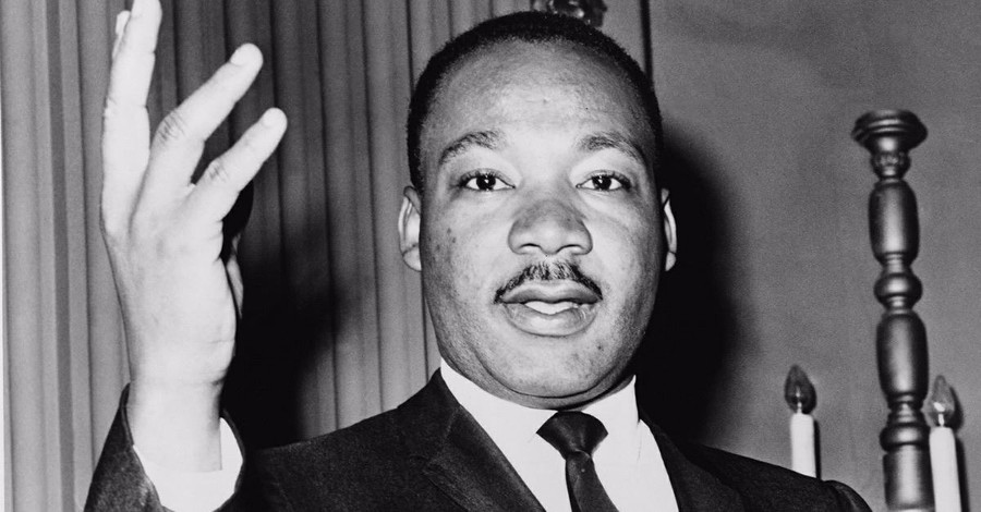 Martin Luther King, Jr.: How to Leave a Legacy That Matters
