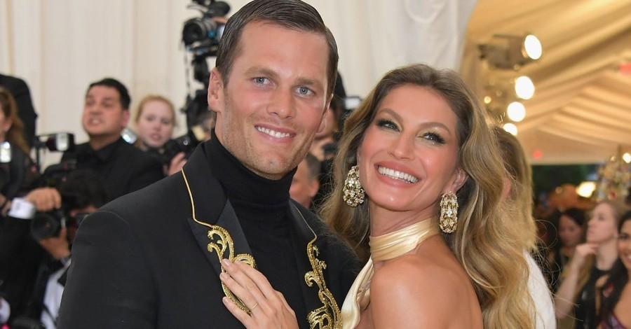 Tom Brady Says Wife, a 'Good Witch,' Helps Him Win with Altars, Stones, Mantras