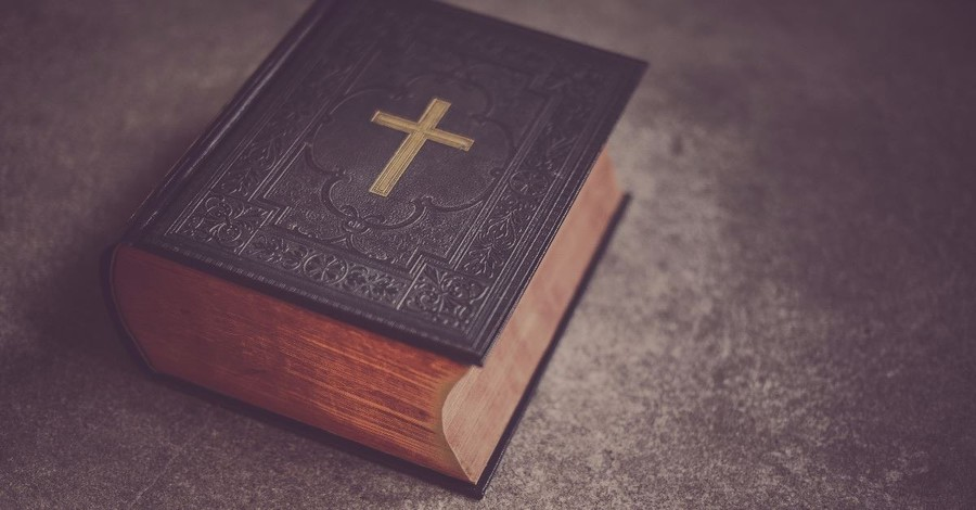Historic WWII Bible Removed from Veterans Hospital Display after Complaint