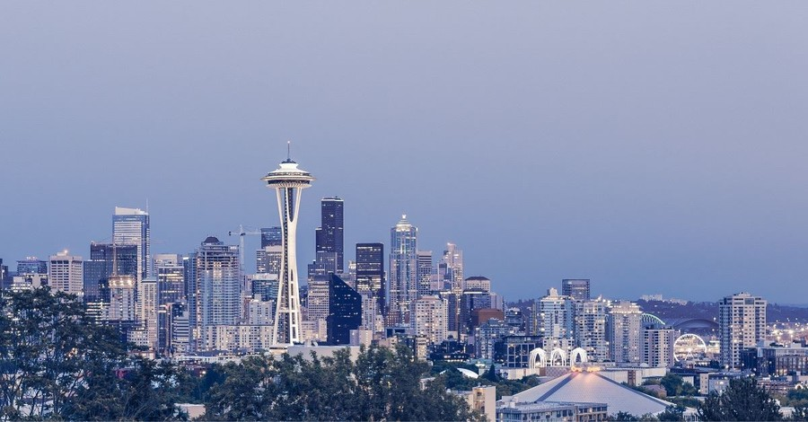 Washington State Tells Churches: Pay for Abortions or Break the Law