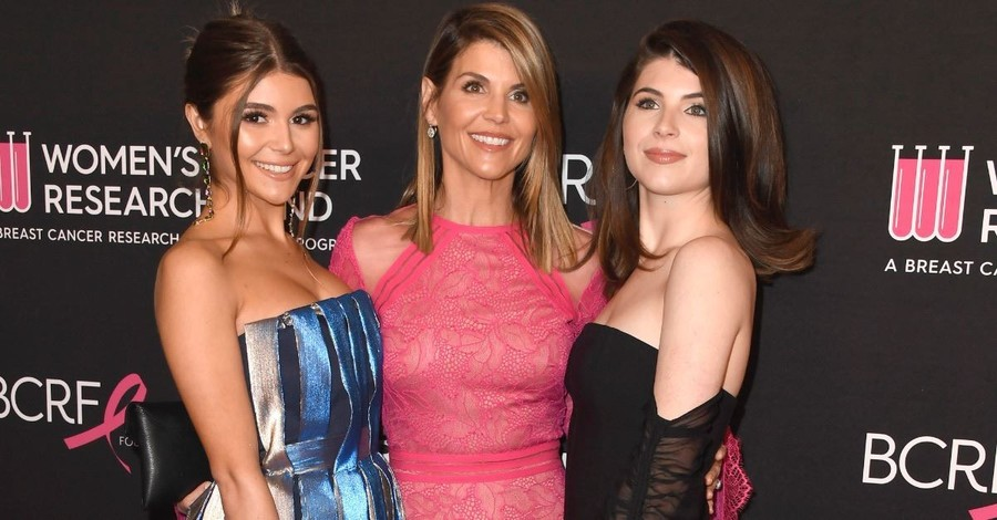 The College Scam, Felicity Huffman, and Lori Loughlin: Two Biblical Responses